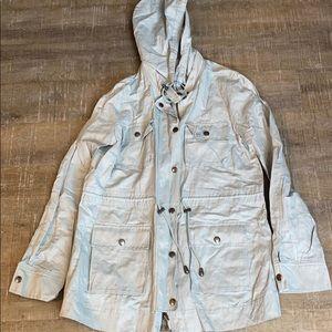 Joie utility jacket NWOT